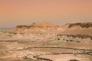 désert du neguev1